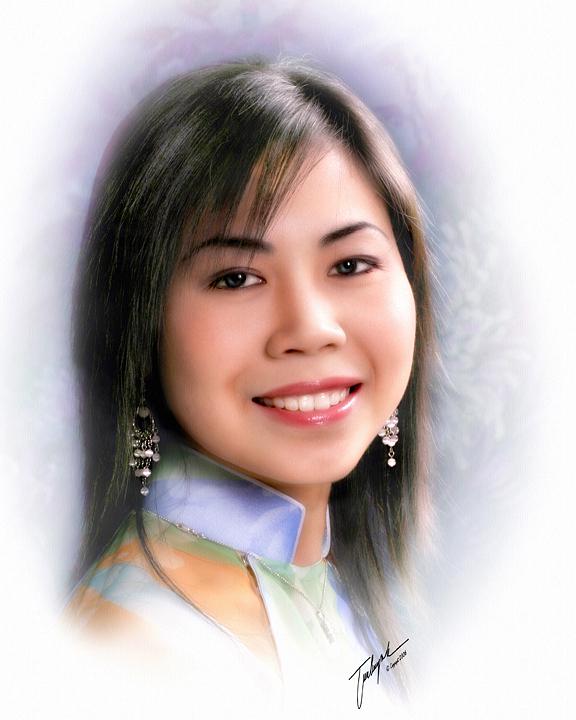 Linh Chi Le a